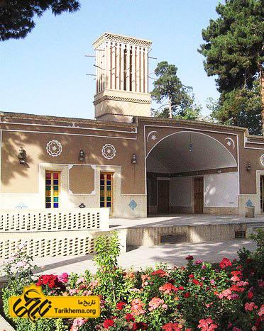 ویژگی بادگیرهای شاخص ایران