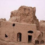 روستای پاده نمونه ای از زندگی در دل کویر
