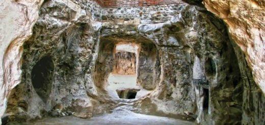 معبد مهر مرجوی