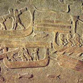 تمدن فلسطین باستان (2)