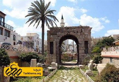 تاریخ شهر طرابلس