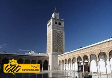 تاریخ شهر تونس