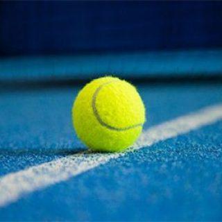 تاریخچه توپ تنیس