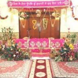 سیک ها در تهران معبد دارند