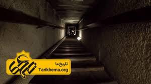 نکات عجیب در ساخت اهرام مصر