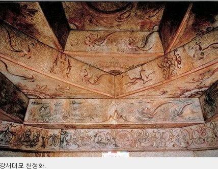 سه مقبره کانگ سو