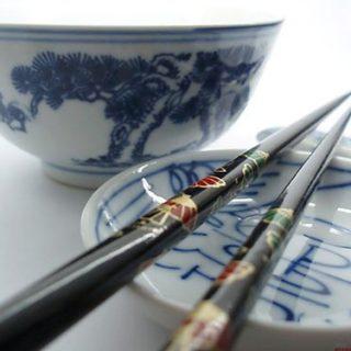 تاریخچه « کوای زی»،  چوب غذاخوری مردم چین