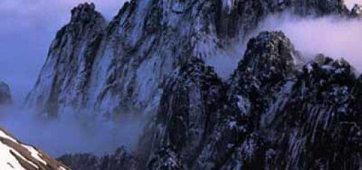 کوه وون و راهب