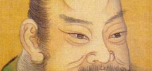 « سو شی» شاعر بزرگ چینی
