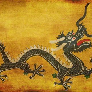 رسم چشم برای اژدها