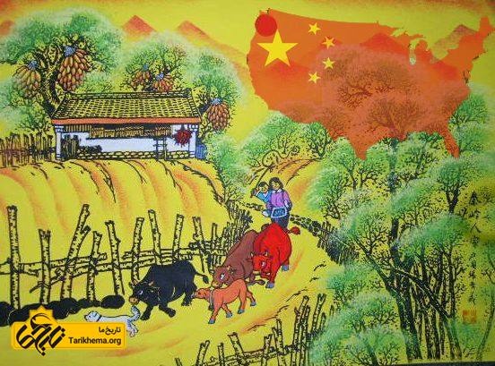 عکس Bildergebnis für ancient china Agriculture %d8%ae%d8%a8%d8%b1-%d8%ae%d8%b4%da%a9%d8%b3%d8%a7%d9%84%db%8c-%d8%b1%d8%a7-%d8%a8%d9%87-%d9%85%d8%a7%d9%84%da%a9-%d8%b1%d8%b3%d8%a7%d9%86%d8%af%d9%86 Tarikhema.org