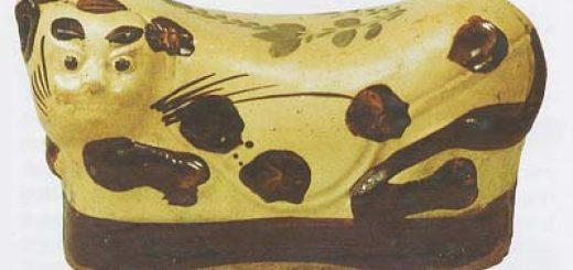 بالش های سفالی در چین باستان