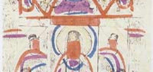 خدایان اصناف در چین باستان!