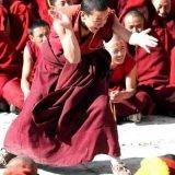 دین بودای تبتی