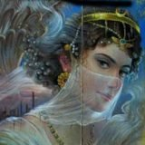 فرگون،بانوی بزرگ ایرانی، نامدار ماندگار