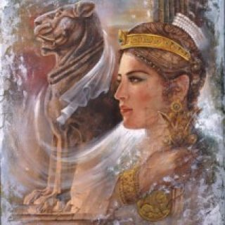 آرتمیس، نخستین زن دریاسالار در جهان