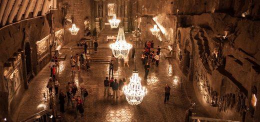 شهرهای زیرزمینی در ایران و جهان + تصاویر