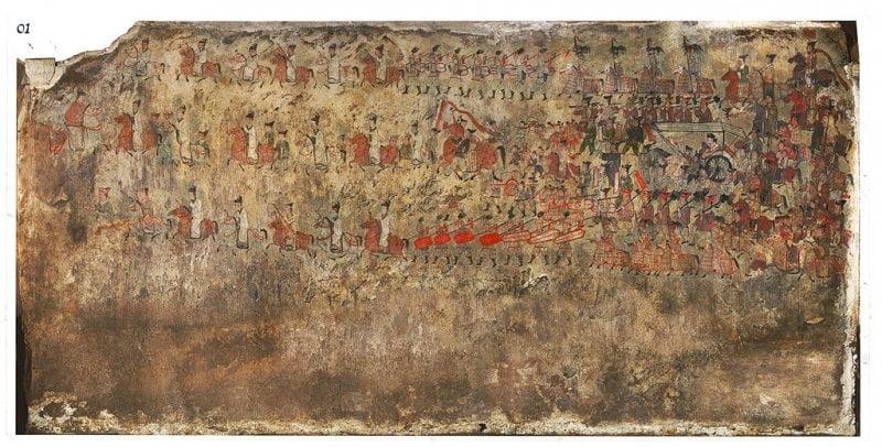 مقبره شماره 3 آناک