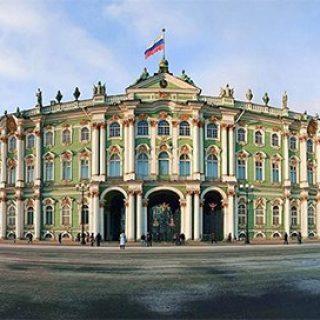 موزه آرمیتاژ روسیه