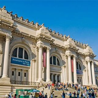 موزه متروپولیتن نیویورک