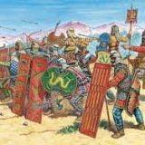 ارتش هخامنشی