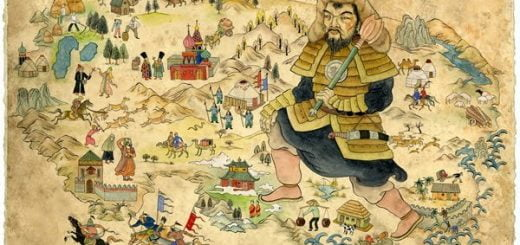 نخستین حکومت سلسلهای در چین چه نام داشت؟