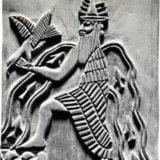 آبّا و آپسو خدایان باستان خاورمیانه