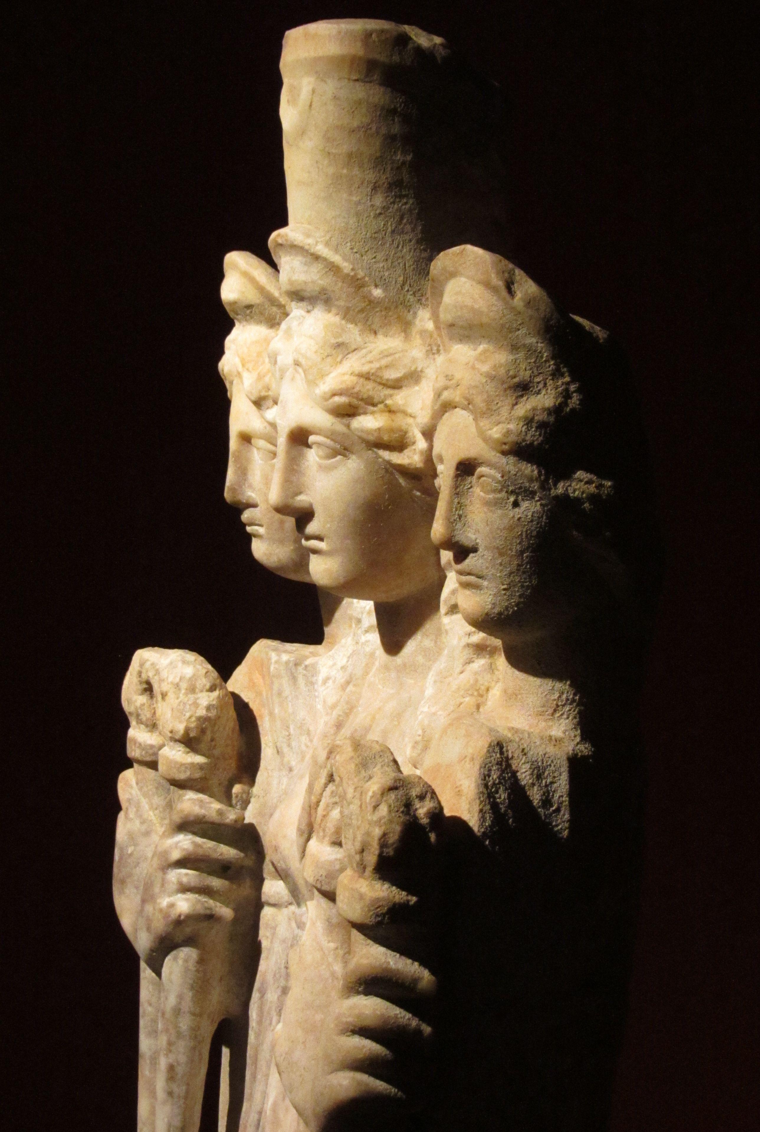 ارش کی گال، الهه سومریان