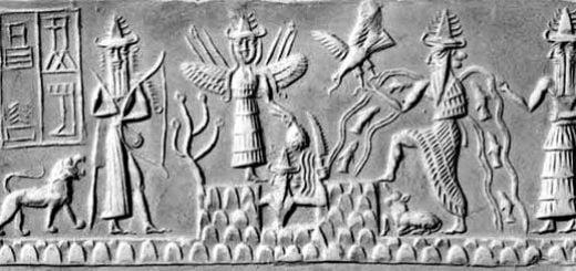 اسطورهشناسی سومری / Sumerian mythology/