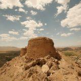نقد روایت محلی از وجهتسمیهی نامگذاری قلعهی دختر کوهبنان  کرمان