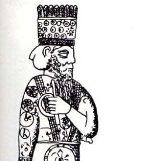 آپلا داد خدای سامی غربی