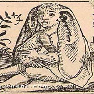 پانوتیها؛ مردانی که گوشهای بزرگی داشتند