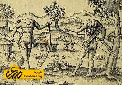 بلمیسها؛ مردان بی سر آفریقا