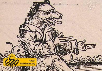 کالیستری؛ مردانی با سرهای سگی در هند