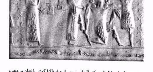 انکیدو ، پیشگام سومری