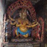 خدایان محافظ / Protective deities/