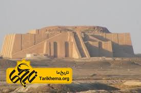 باب تی بیرا  ، شهر باستانی سومر