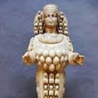 اینارا، الهه آناتولیایی