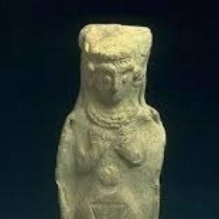 آتارت شم بعل الهه ی کنعانی در دوران باستان