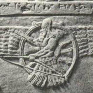 آداپتا، اسطوره بینالنهرین کشف شده در نینوا