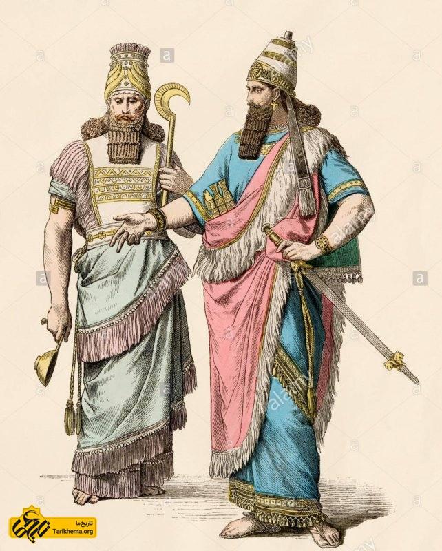 کاهن بابلی ، بروسوس