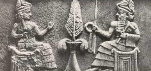 انکی و نین خورساگ /Enki and Ninhursag /