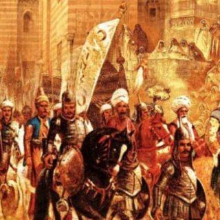 قزلباشها در راه تصرف ایران!