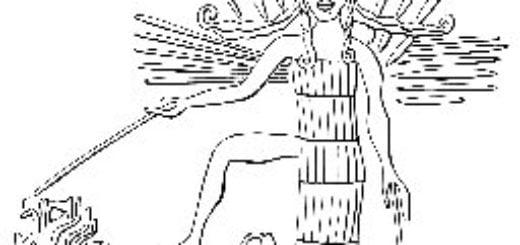 الهه آشوریان، ایشتار آربلا