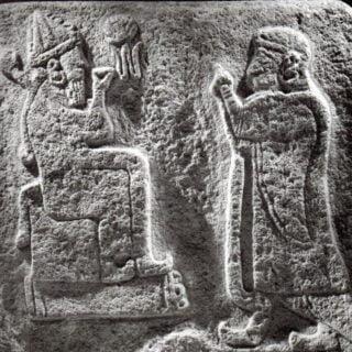 پیروا، یک خدای آناتولیایی