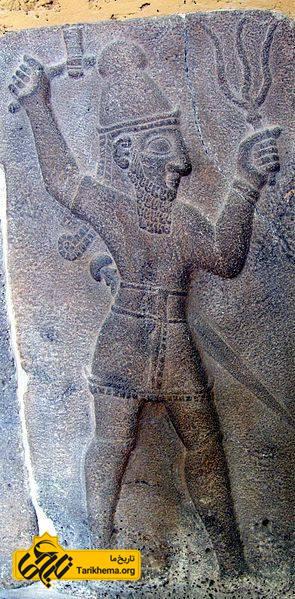عکس Image result for ancient Hattian gods %d8%ae%d8%af%d8%a7%db%8c%d8%a7%d9%86-%d8%ad%d8%a7%d8%aa%db%8c-hattian-gods Tarikhema.org