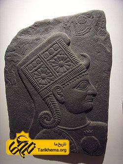 خدایان لوویایی / Luwian gods /