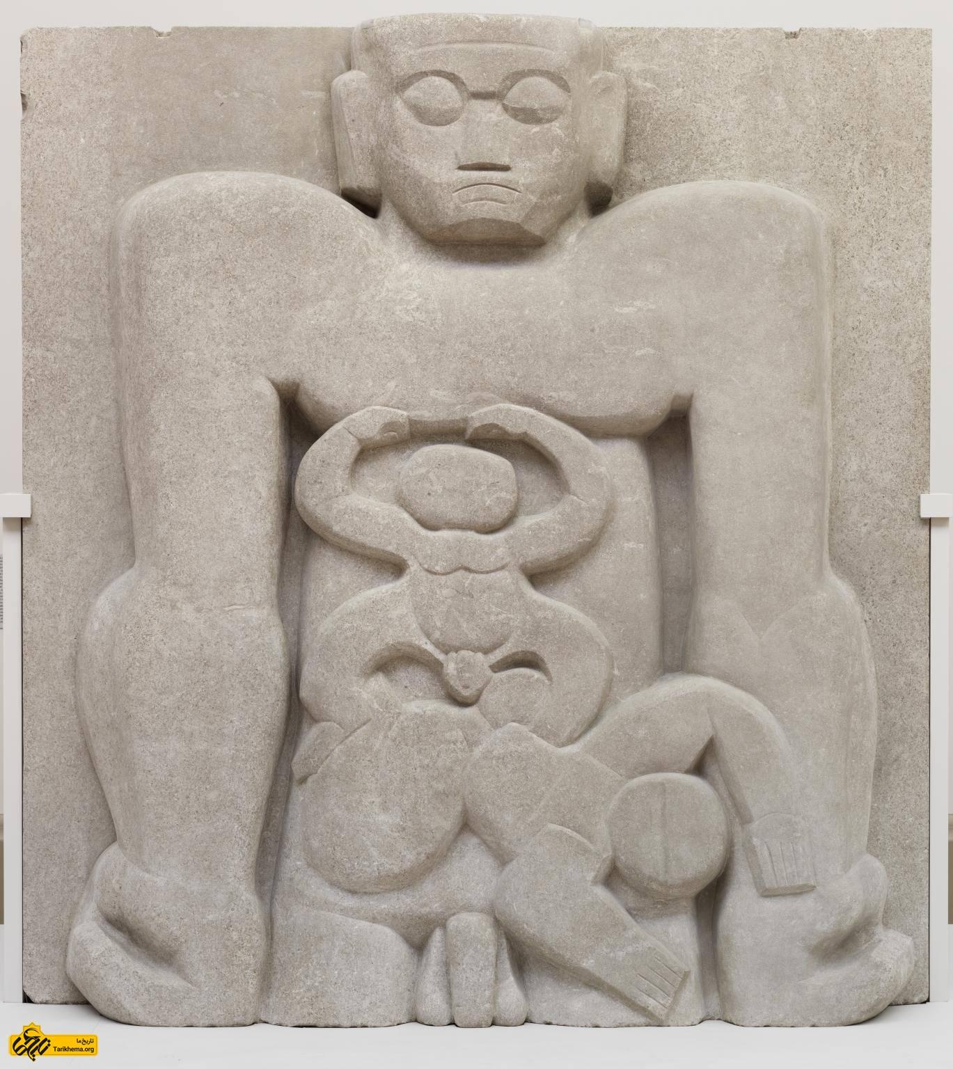 خدایان نخستین/ Primeval gods/