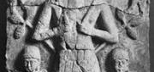 دوموزی آبزو، الهه سومری