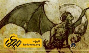 سی بی تو، گروهی از دیوهای بابلی